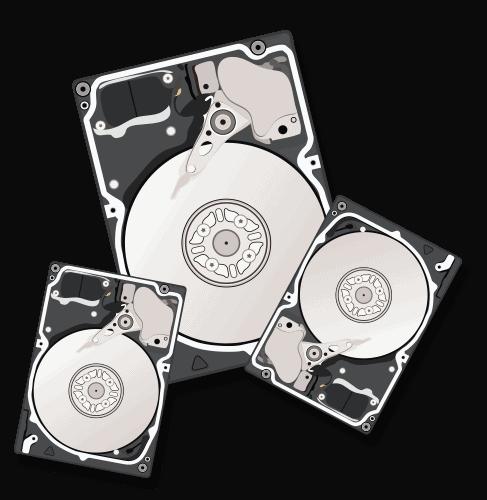 spašavanje podataka zagreb - hard disk